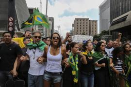 El polémico nombramiento de Lula divide a Brasil