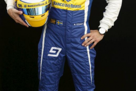 Pilotos del Mundial de Fórmula 1 2016
