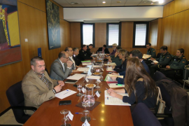 Refuerzos policiales garantizarán la seguridad en Calvià este verano