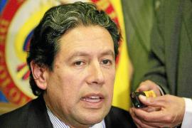 El Constitucional colombiano suspende el acuerdo militar con Washington