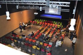 El nuevo centro polivalente Espai 36 abre sus puertas a toda la ciudadanía