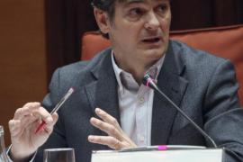 Oriol Pujol negocia con la fiscalía ir a la cárcel si se exculpa a su mujer