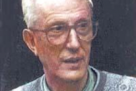 Muere a los 96 años el sacerdote  y escritor Josep Maria Ballarín