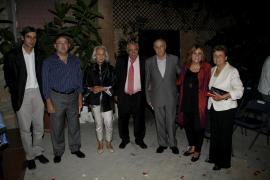 Can Prunera recibe la Medalla de Oro de la Fundació Amics del Patrimoni