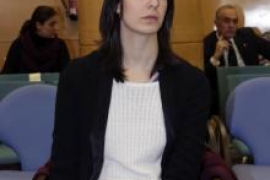Condenada Rita Maestre a una multa de casi 4.500 euros  por el 'asalto' a la capilla