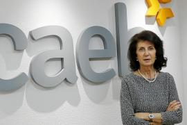 """Carmen Planas: """"La economía no puede quedar solo en manos de un Govern"""""""