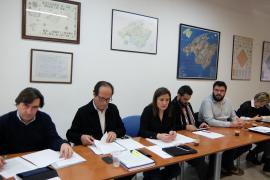 El Consell deniega las normas subsidiarias de Maria de la Salut