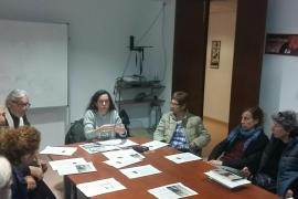 Los artanencs deciden el destino de 5.500 euros de ayuda a los refugiados