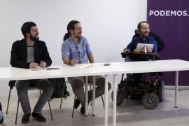 Echenique acepta ser el nuevo secretario de Organización de Podemos