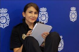 La nueva 'Community Manager' de la Policía suma medio millón de seguidores en seis meses