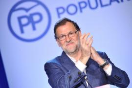 Rajoy, dispuesto a hablar «en serio» para llegar a un acuerdo de Gobierno