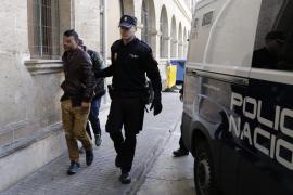 Detenidos cinco paquistaníes por explotar a compatriotas en Palma