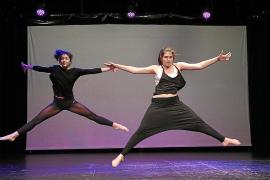 Los alumnos de Angela Bruno, listos para la Dance World Cup Spain