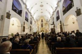 Sant Josep festeja su día grande