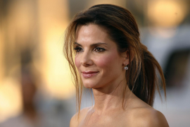 Sandra Bullock quiere adoptar otro niño