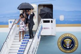Histórica visita de Obama a Cuba