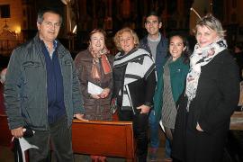 Concierto en Sant Francesc