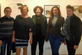 """ArtMallorca presenta la exposición """"Mar y más"""""""