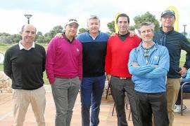 II Torneo de Golf Día de les Illes Balears