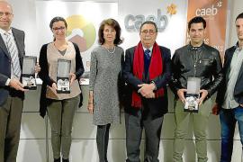 La Associació Balear d'Agroturismes entrega sus premios anuales