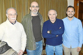 Joan Manresa y Andreu Maimó presentan su nuevo libro en Felanitx