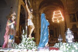 Semana Santa en Llucmajor