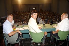La asamblea de Caixa Rural de Balears aprueba con el  99,37% de los votos la fusión con Cajamar
