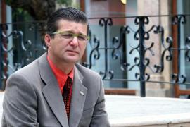 INCA. BALONCESTO. JOAN RUBERT, PRESIDENTE DEL DRAC INCA DE LIGA LEB.