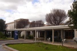 La Llar d'Ancians de Palma tendrá 60 plazas más