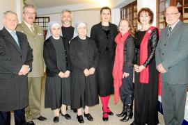 Música solidaria en el Centro de Historia Militar
