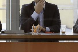 Rivera afirma que fue el PP quien «ofreció sillas» a C's y PSOE