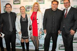 V Gala de los Premios Onda Cero