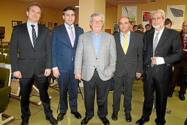 Homenaje a Manuel Gómez
