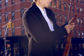 Festival de música clásica Pianino 2016 en La Cartoixa con Francisco Fullana