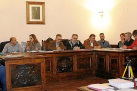MÉS per Muro denuncia que el técnico Manolo Velasco hace «informes a medida»