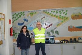 Medi Ambient activa la desaladora de Andratx seis años después de finalizar las obras