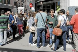 La Policía Local abre la 'operación Tardeo' ante las quejas vecinales