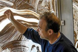 La obra de Miquel Barceló en París