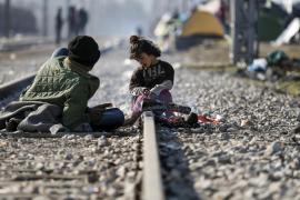El Parlament expresa su rechazo al acuerdo de UE con Turquía sobre los refugiados