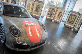 Porsche acogerá una exposición itinerante de Andy Warhol