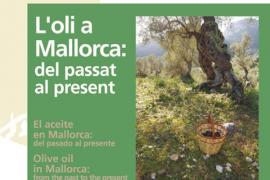 L'oli a Mallorca: del passat al present