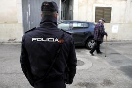 La UFP Balears denuncia una alarmante falta de personal en la Policía Nacional