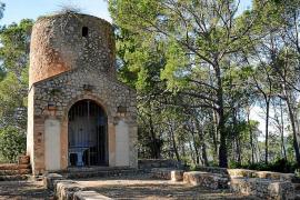 Andratx renuncia a la compra de la ermita de Son Orlandis