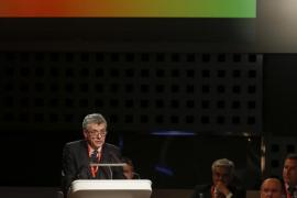 La Federación Española de Fútbol aprueba un nuevo reglamento y Villar denuncia la injerencia del CSD