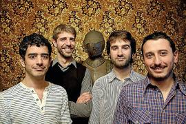 Manel estrenará en exclusiva en Inca las canciones de su nuevo disco, 'Jo competeixo'
