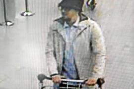 Bélgica se centra en la búsqueda de uno de los presuntos autores de la masacre