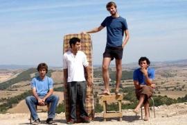 Manel llevará los temas de su nuevo disco a Inca