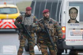 Detenido el tercer sospechoso de los atentados de Bruselas