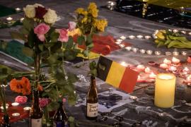 Llegan a Palma los primeros testigos de los atentados de Bruselas