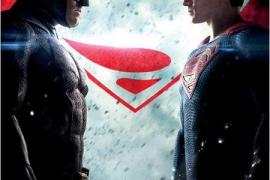 Batman y Supermán se enfrentan en uno de los estrenos de la cartelera de cine